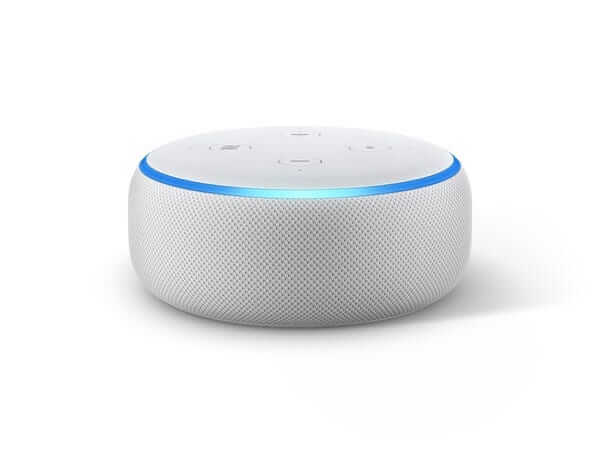 echo dot review opiniones