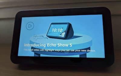 echo show 5 caracteríticas