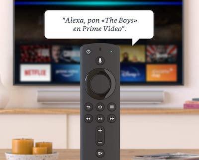 alexa fire tv stick comandos