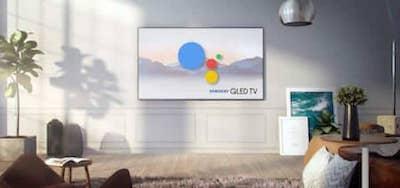conectar google home smart tv lg