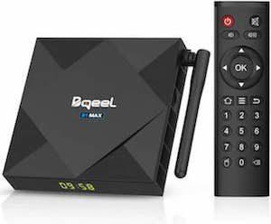 convertidor tv a smart tv