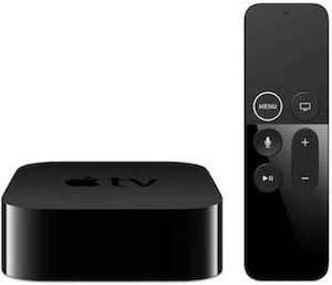 convertir tv a smart tv apple