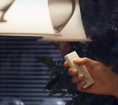 luces inteligentes regulador dimmer