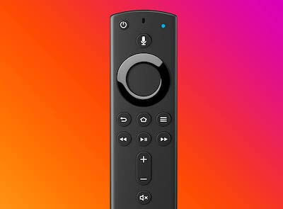 mando por voz fire tv stick