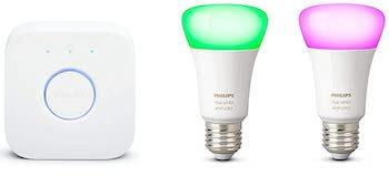 mejores bombillas inteligentes puente