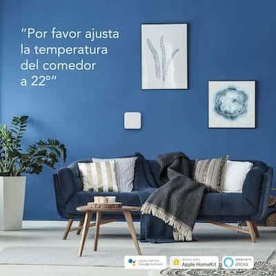 como elegir termostato wifi