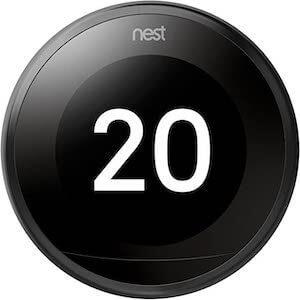 mejor termostato wifi google
