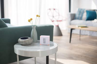 que es un termostato wifi