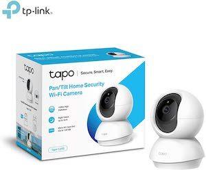 mejor camara ip barata vigilancia