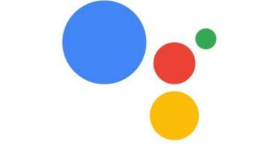 logotipo google assistant