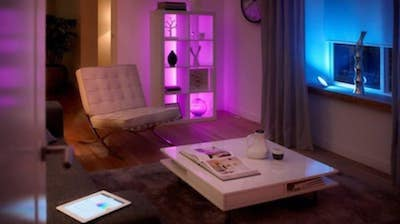 bombillas compatibles con google home mini nest