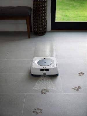 mejor robot friegasuelos mascotas