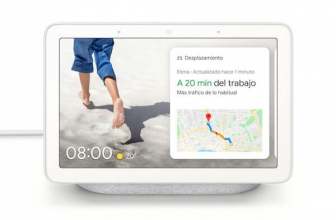 Nest Hub: review y análisis de la pantalla de Google