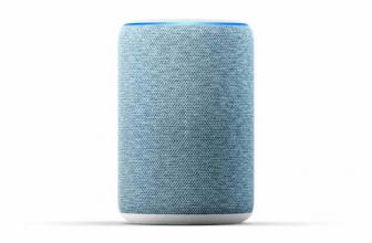 Amazon Echo: reseña del altavoz inteligente con Alexa