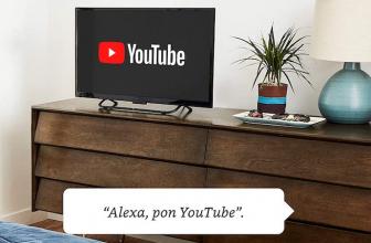 Cómo conectar Alexa a tu TV y controlar el televisor por voz