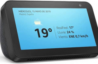 Amazon Echo Show 5: review de la pantalla inteligente más barata