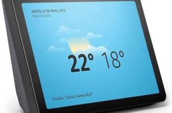 Review Amazon Echo Show: la pantalla inteligente con conectividad Zigbee