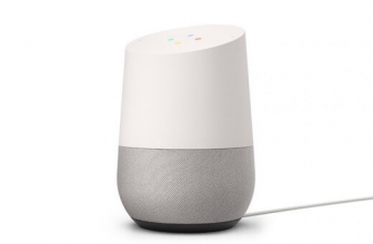 Google Home review: el altavoz inteligente con el asistente de Google